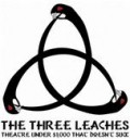 The Three Leaches Logo